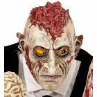 Maschera Zombie maniaco (00401)