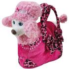 Barbie Pets Fashion Bag & Pets (770401)