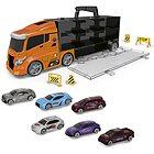Camion Bisarca Transporter auto (41401)