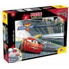 Puzzle Df Plus 60 Cars 3 Super Race (64021)