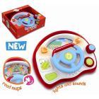 Baby Cruscotto Auto con Effetti Luminosi (BDB42310)