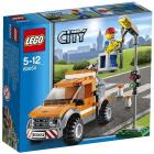 Camion Manutenzione Stradale - Lego City (60054)