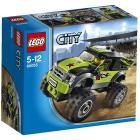Monster Truck - Lego City (60055)