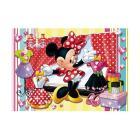 Puzzle 104 pezzi Puzzle 104 I love Shopping
