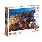 Puzzle Las Vegas 1000 pezzi 39404