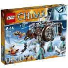 Mammut di ghiaccio di Maula - Lego Legends of Chima (70145)