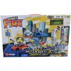 Pista Car Wash Playset - 1:43 (18-30406)