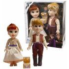 Frozen 2 Anna & Kristoff