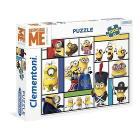 Puzzle Minions 1000 Pezzi (39407)