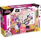 Puzzle double face Supermaxi 24 Princess (74082)
