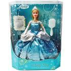 Bambola Principessa Azzurra
