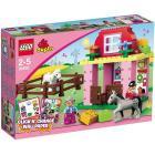 Scuderia - Lego Duplo (10500)
