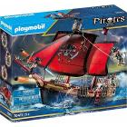 Playmobil Galeone dei Pirati