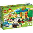 Il mio primo zoo - Lego Duplo Mattoncini (6136)