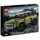 Land Rover Defender - Lego Technic (42110)