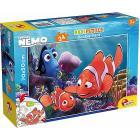 Puzzle double face Supermaxi 24 Nemo (74112)