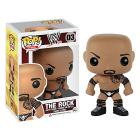 WWE The Rock Personaggio Vinile