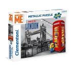 Puzzle Metallic Minions 1000 Pezzi (39412)