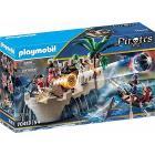Playmobil Avamposto della Marina Reale