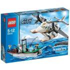 Aereo della Guardia Costiera - Lego City (60015)