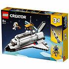 Avventura dello Space Shuttle - Lego Creator (31117)