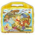 Winnie the Pooh - Cubi 24 pz