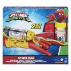 Guanto Spara Ragnatele Iron Spider
