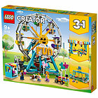 Ruota panoramica - Lego Creator (31119)