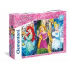 Princess Maxi 60 pezzi (26416)