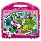 La Casa di Topolino: Minnie  - Cubi 24 pz
