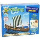 Viking Nave vichinga in legno (80416)