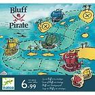 Bluff Pirata Gioco strategia (DJ08417)