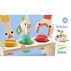 Bricolou Gioco bricolage in legno (DJ06418)