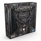 Monopoly Game Of Thrones (E3278)