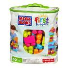 Sacca Colori Trendy ECO friendly Maxi Blocchi 60 pezzi