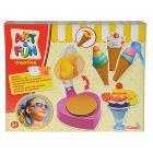 Art&Fun Pasta da modellare crea gelati (5419)
