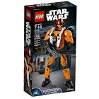 Poe Dameron - Lego Star Wars (75115)