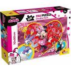 Puzzle double face Supermaxi 108 Minnie (74198)