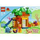 LEGO Duplo Winnie the Pooh - La casetta di Winnie (5947)