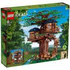 Casa sull'albero - Lego Ideas (21318)