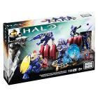 Mega Bloks Halo Covenan Storm Lance (DLB96)
