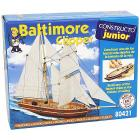 Nave Baltimore Clipper in legno (80421)