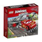 Rampa Lancio Saetta - Lego Juniors (10730)