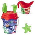 Set secchiello mare PJ Masks