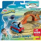 Shark Escape Thomas & Friends Thomas Adventures (DVT16)