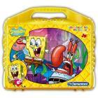 Valigetta Cubi 24 Sponge Bob (424250)