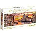 Puzzle 1000 Pz Venezia, Canal Grande (39426)