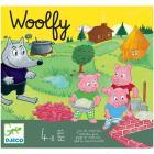 Woolfy (DJ08427)