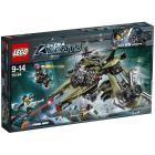 Missione Uragano - Lego Ultra Agents (70164)