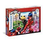 Miraculous Ladybug Puzzle Maxi 60 Pezzi (26427)